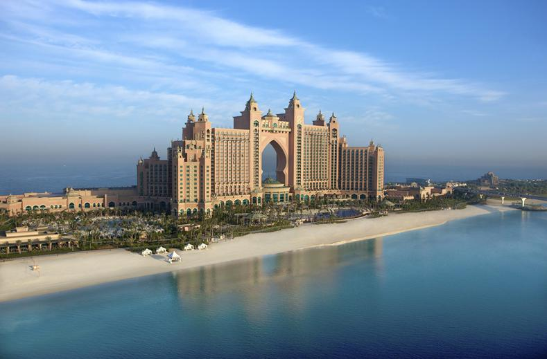 last minute dubai atlantis the palm
