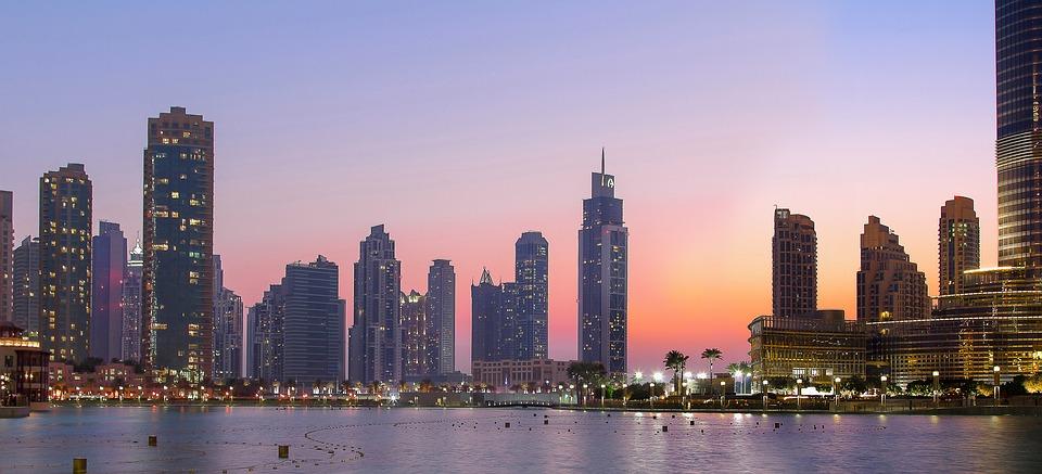 Last Minute Dubai Stedentrip