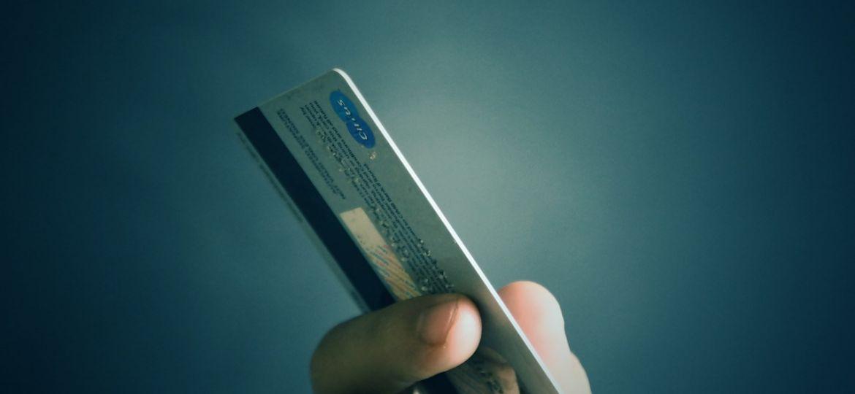 Dubai Mall Creditcard