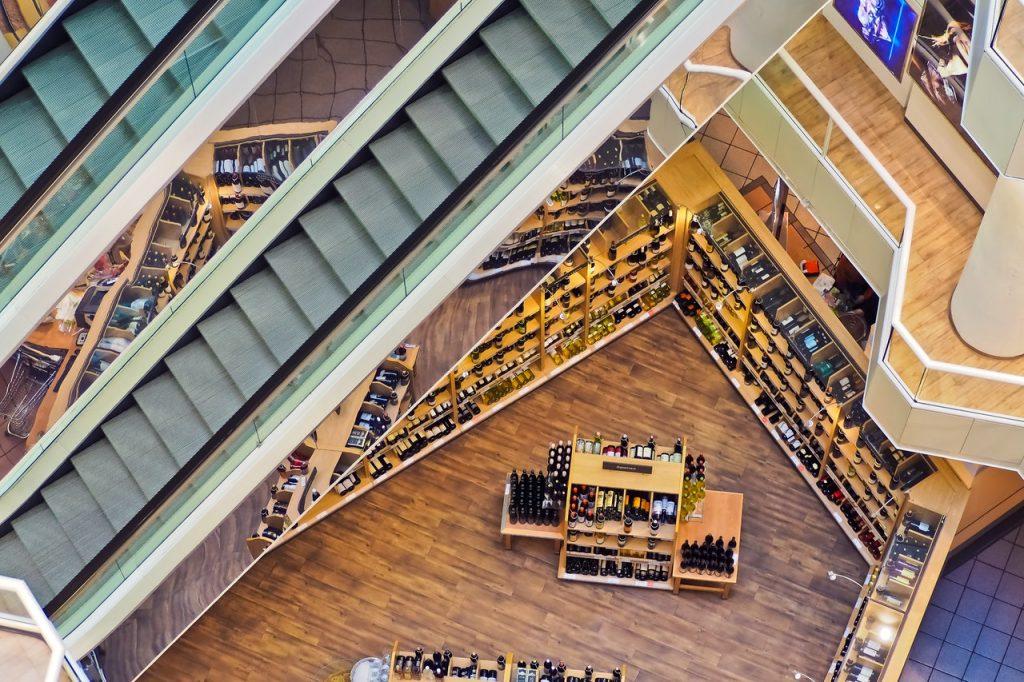 Dubai Mall Groothandel