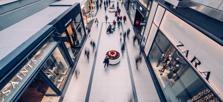Dubai Mall Tips