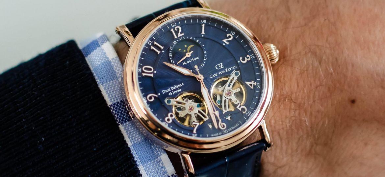 Horloge Kopen Dubai Mall