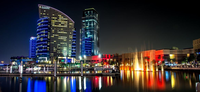 Reis naar Dubai voorbereiden Dubai Mall